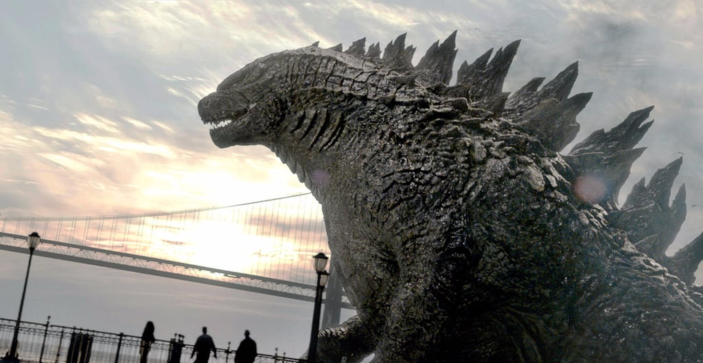 Godzilla Sequel Movie Cast