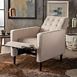 Christopher Knight Home Macedonia Recliner