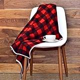 Cabin Blanket