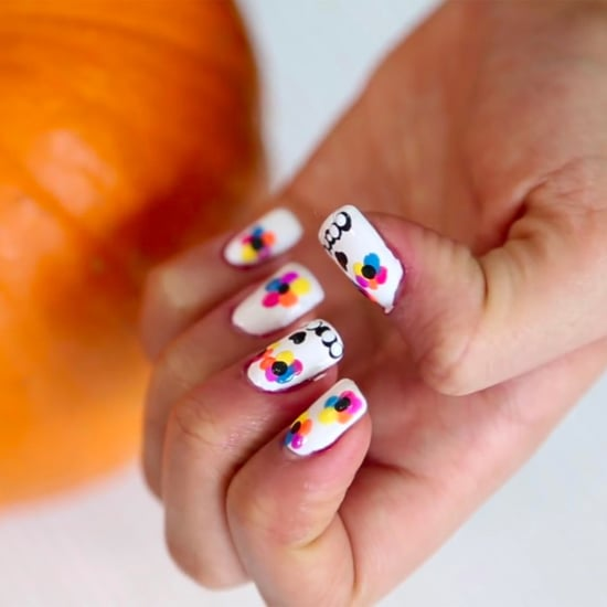 Halloween Nail Art Ideas From Latina Bloggers