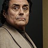 Ian McShane as Mr. Wednesday