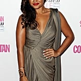 Jessica Mauboy at the 2010 Cosmopolitan Fun Fearless Female Awards