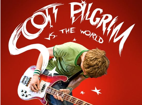 UK Poll and Movie Trailer for Scott Pilgrim vs the World Starring Michael Cera, Anna Kendrick — Will You See it or Skip it?