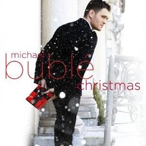 Michael Bublé, Christmas ($12)
