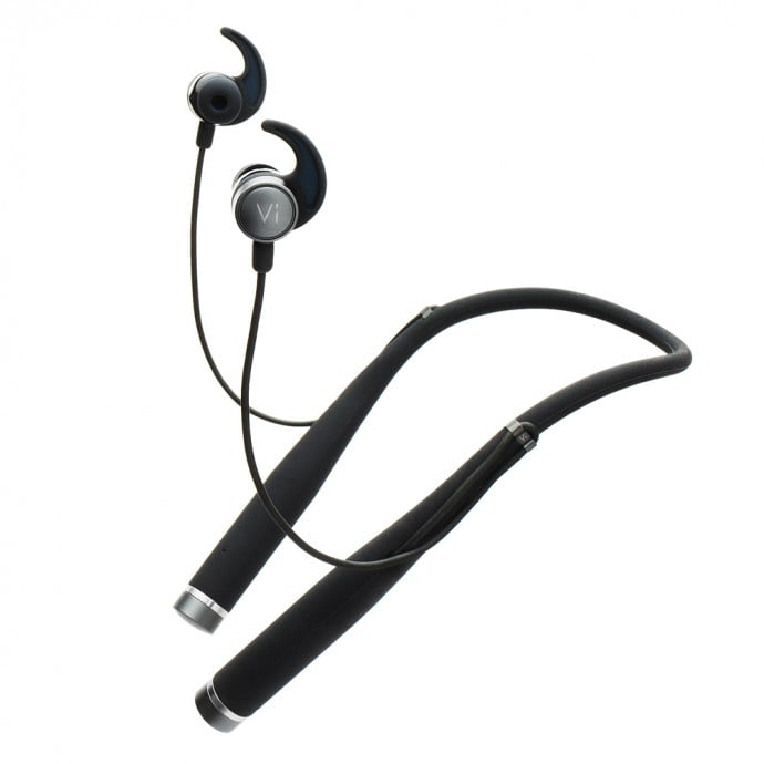 Vi AI Personal Trainer Headphones