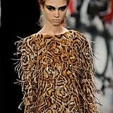New York Fashion Week: Douglas Hannant Fall 2010