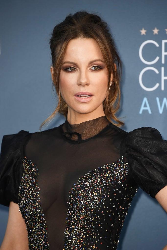 Kate Beckinsale's Dress at Critics' Choice Awards 2017 | POPSUGAR ...