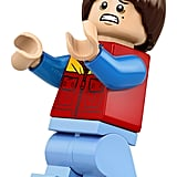 Will Byers Minifigure