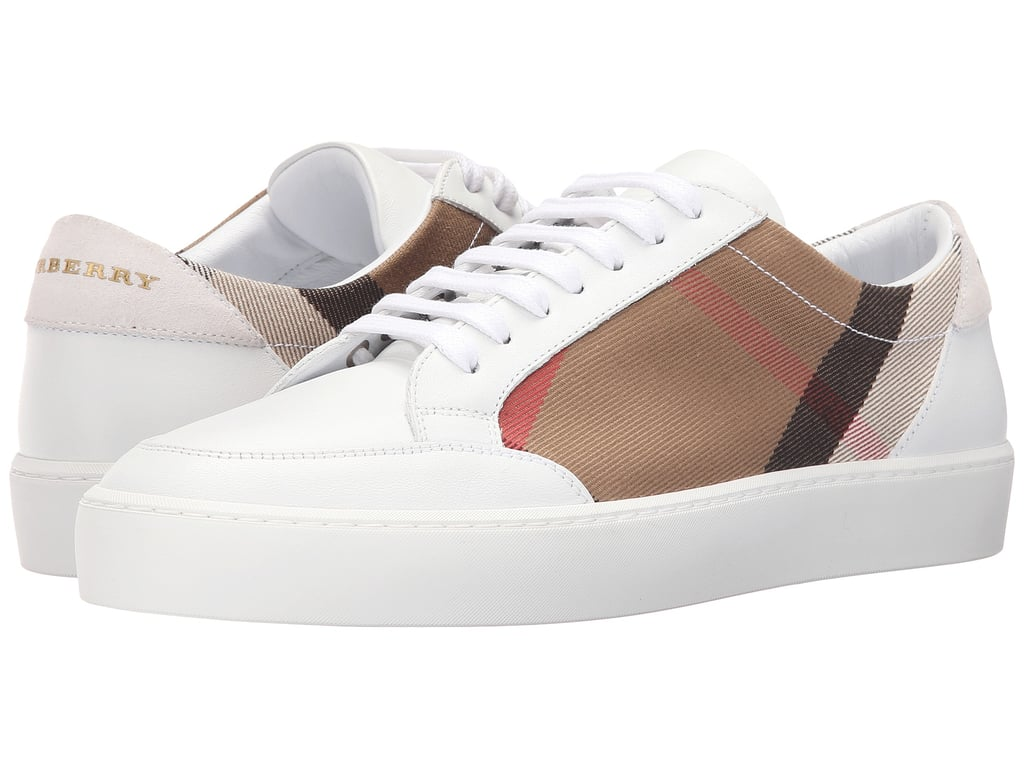2018 burberry shoes
