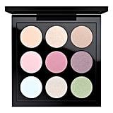 MAC Pastel Times Nine Eyeshadow Palette ($32)