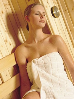 You Asked: Why Sauna?