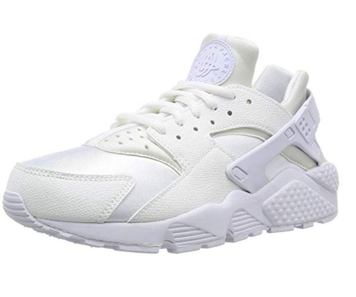 Nike Women's Air Huarache Run Trainers Shoes ($125)