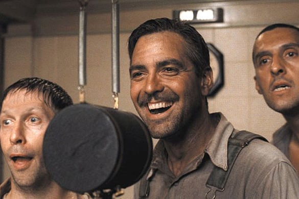 Oh Brother, Where Art Thou? (2000)