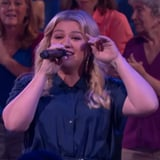 "Kelly Clarkson's Cover of ""Sucker"" by the Jonas Brothers"