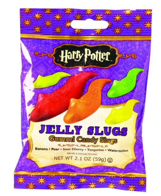 Jelly Slugs ($5)