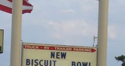 Strip Club Competes With KFC