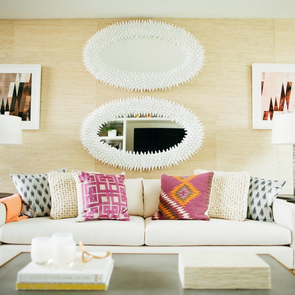 The Best Summer Pillow Covers | POPSUGAR Home