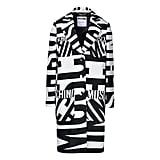 Moschino Coat ($4,595)