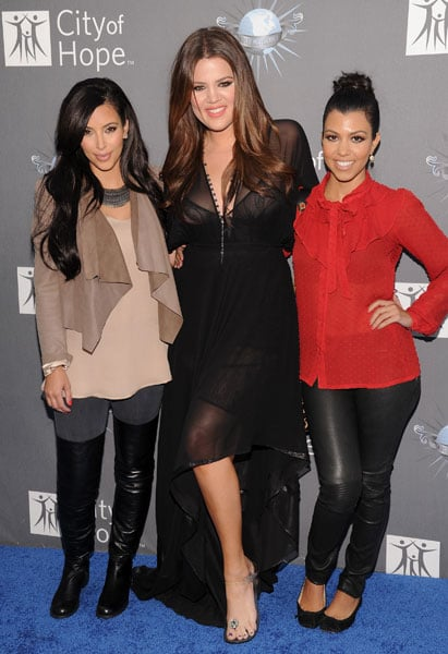 Kardashians New QVC Collection: See the new Summer pieces designed by Kim, Khloe and Kourtney Kardashian