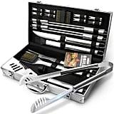 Grillart BBQ Utensil Tools Set