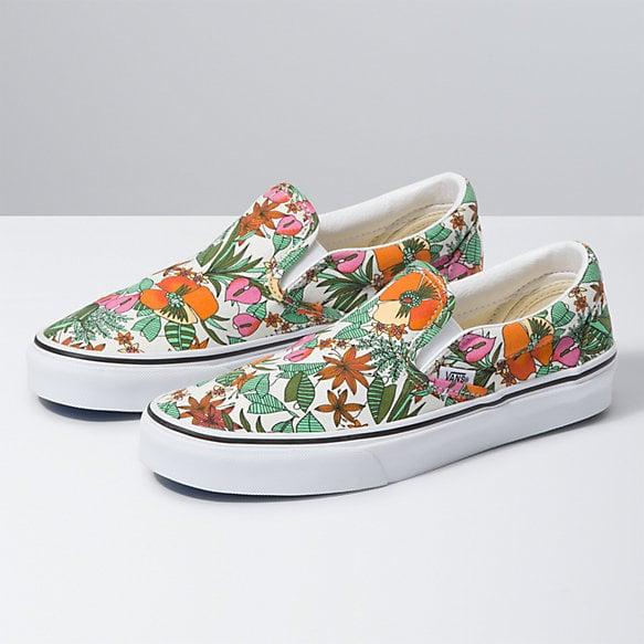 Vans Multi Tropic Slip-On   Best Vans Sneakers and Shoes For ...