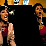 Parker Posey and Courteney Cox Scream, Scream 3