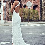 Grace Loves Lace Naked Alexandra Wedding Dress