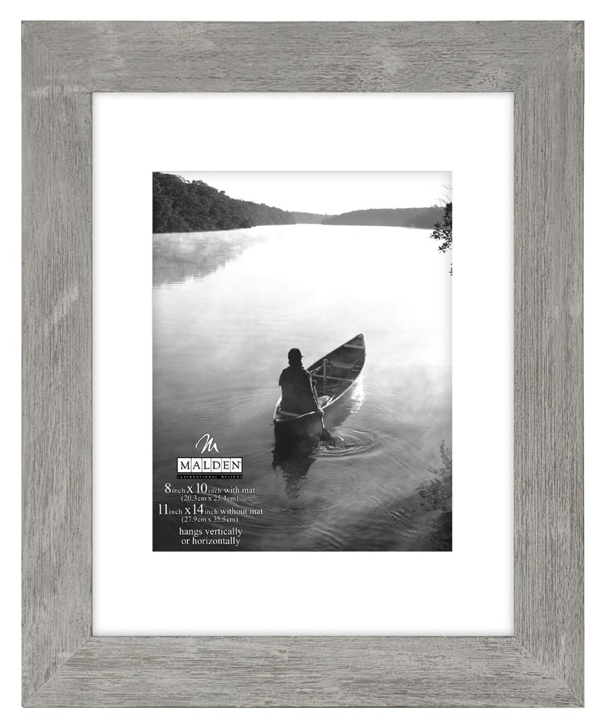Malden Matted Picture Frame ($24)