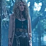 Rabe as Misty Day in Coven