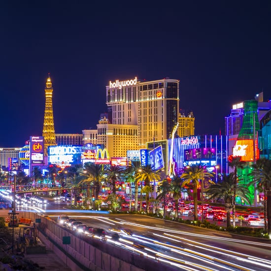 Las Vegas Budget Tips