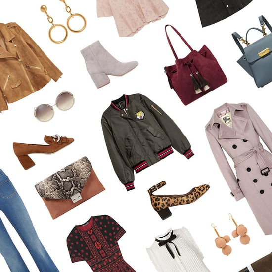 Fall 2016 Trends Outfit Ideas