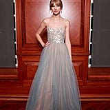 What About Her Flowy Gown From the 2011 Nashville Symphony Ball?