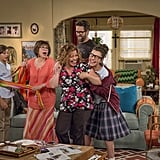 One Day at a Time, Season 2