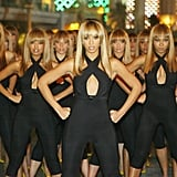 Beyoncé Showed Off Early Attempts at Cloning Herself in 2003