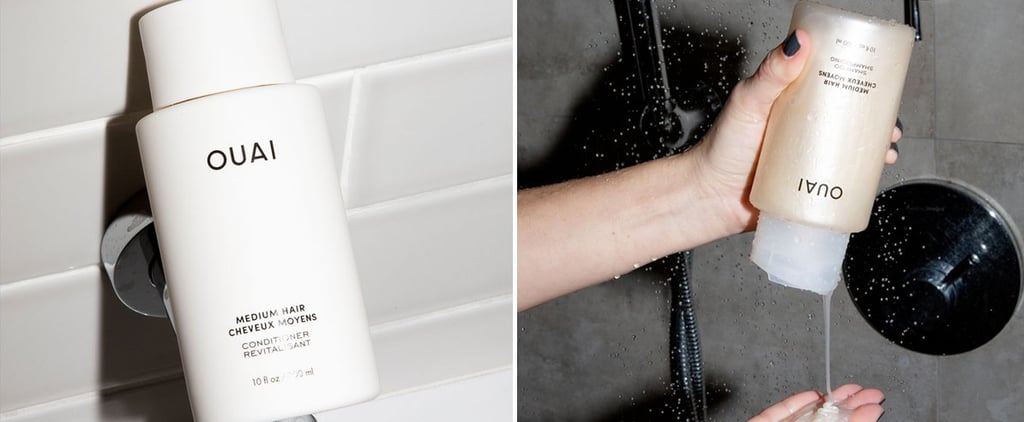 Ouai Daily Care Shampoo and Conditioner Relaunch Details