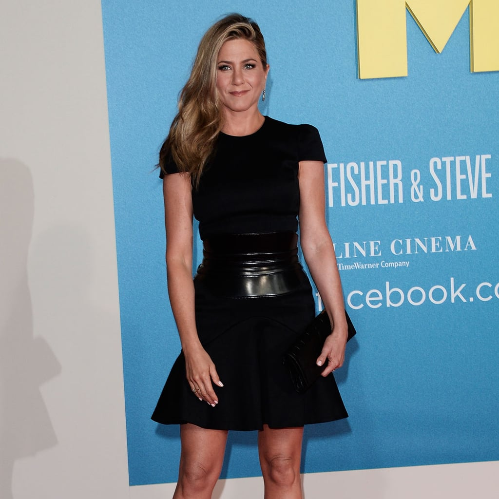 Jennifer Aniston's Best Fashion Moments