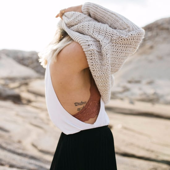 Tattoos You Can Hide