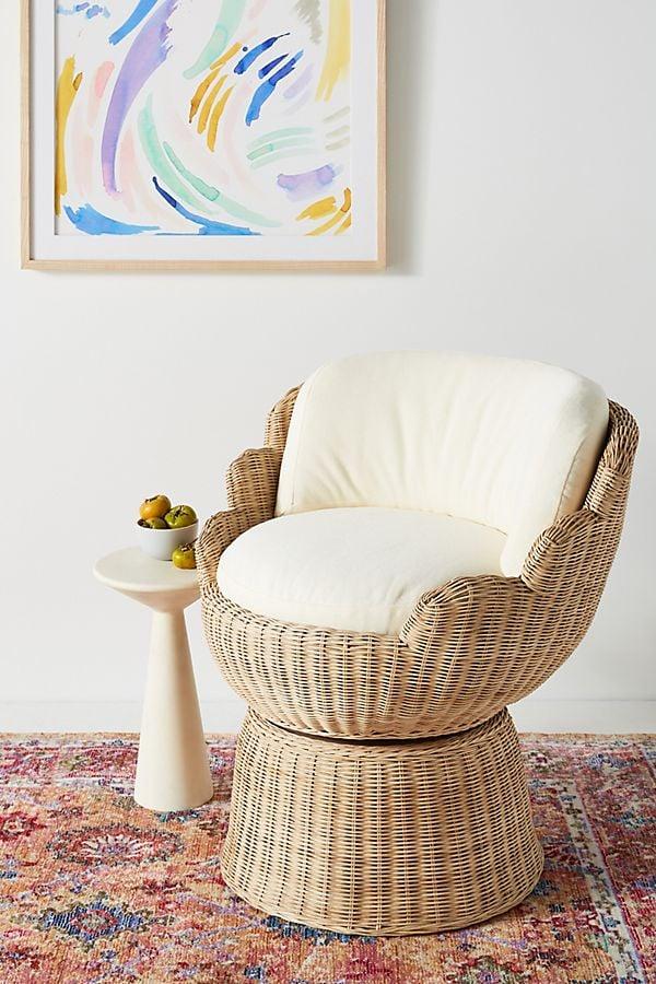 Get The Look Eden Accent Chair