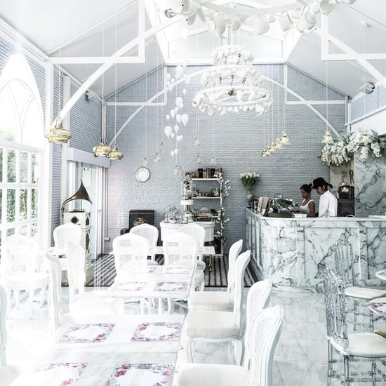 Cafe Reverie in Thailand