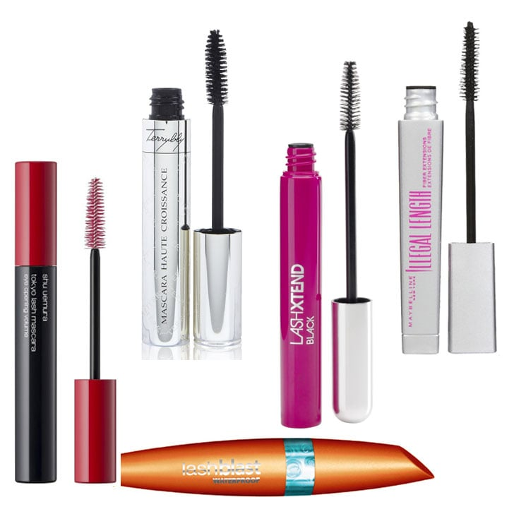 Editors' Picks of the Best Mascaras
