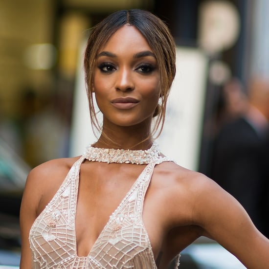 Jourdan Dunn's Makeup at the CFDA Awards 2016