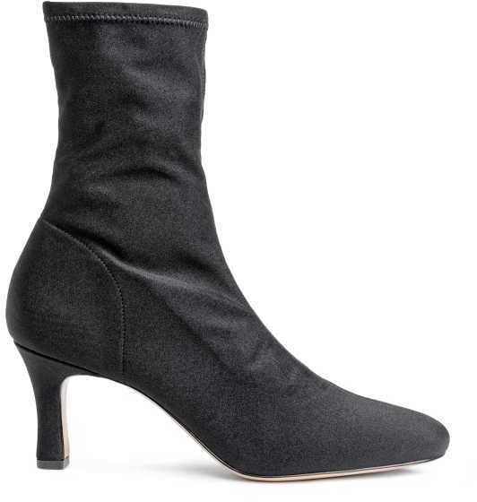 H&M Soft Ankle Boots