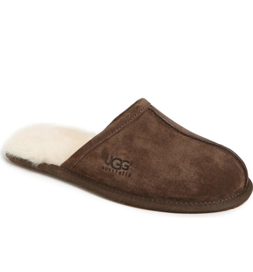 UGG Scuff Slipper ($80)