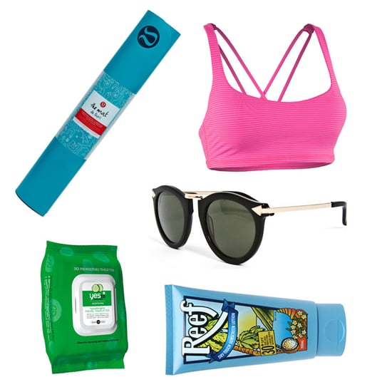 What to Take to Wanderlust Festival & What to Wear to Yoga