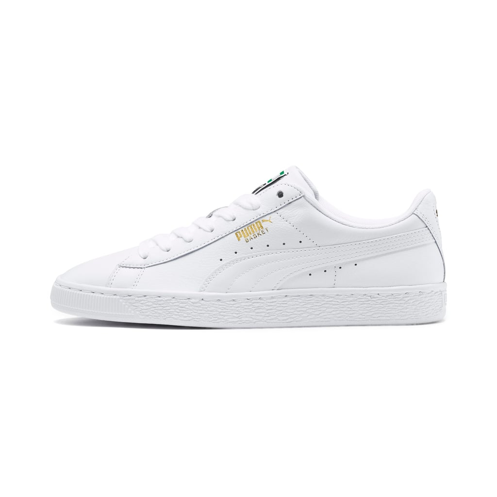 Puma Heritage Basket Classic Sneakers | You Need to Have a Look at ...