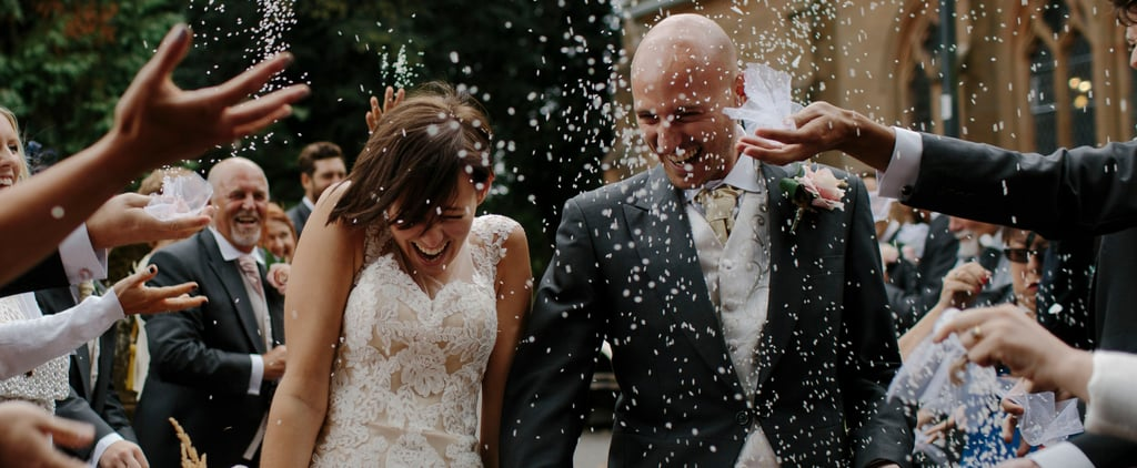 Things Your Wedding Can Teach You About Marriage