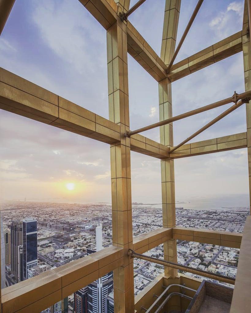 Gevora Hotel Dubai Pictures