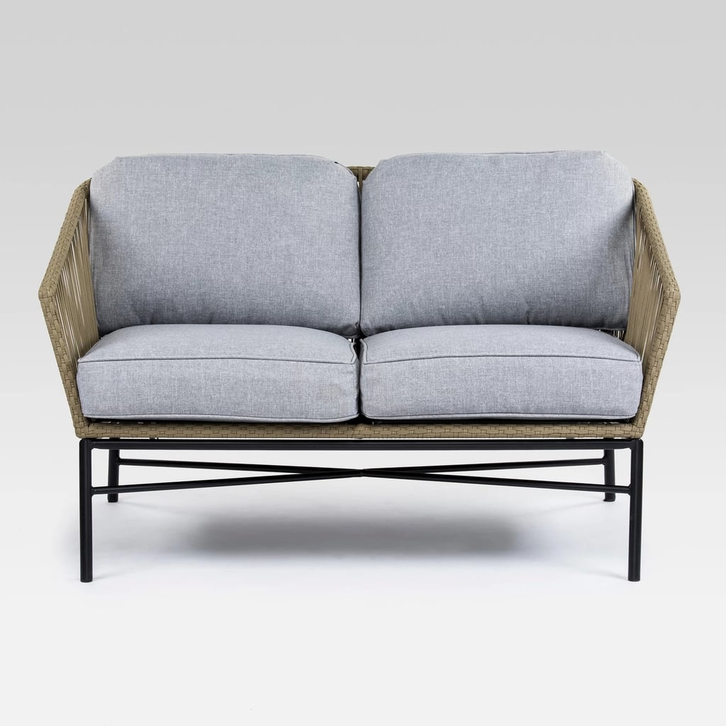Standish Patio Loveseat