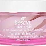Boscia TsubakiTM Swirl Two-Part Gel & Cream Deep Hydration Moisturizer