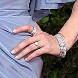 Amy Adams, Golden Globes